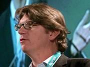 Skype-Gründer Niklas Zennström, dpa