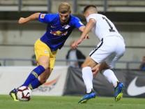 FK Sorja Luhansk - RB Leipzig