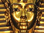Tutanchamun-Ausstellung in München, dpa