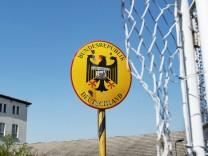 Rechtsrock an der Grenze - Aber auch Widerstand gegen Neonazis