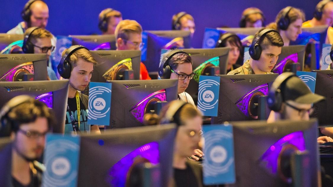Die Games-Branche hat immer noch ein Problem mit Sexismus