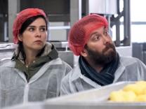 MDR-'Tatort - Die robuste Roswita'