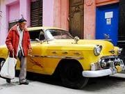 Sozialismus und Tourismus auf Kuba, Sophie und Marcel Burkhardt