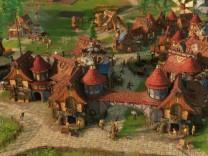 """Rückkehr der ´Siedler"""" und ´Desperados"""": Neues von der Gamescom"""