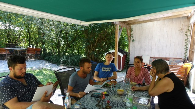 Grafinger Jugendorchester Aufbruch Südafrika