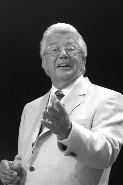 Dieter Thomas Heck ist tot; heck