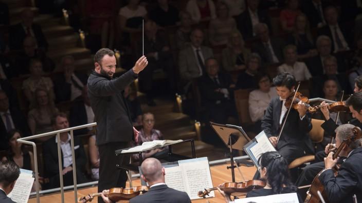 Kirill Petrenko, Dirigent, Berliner Philharmoniker