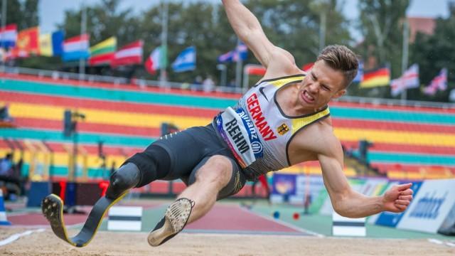 Para Leichtathletik-EM