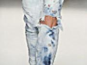 Balmain-Jeans, Getty
