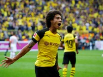 Bundesliga - Borussia Dortmund v RB Leipzig