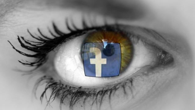Facebook Soziale Netzwerke