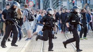 Ermittlungen nach spontaner Demo inChemnitz