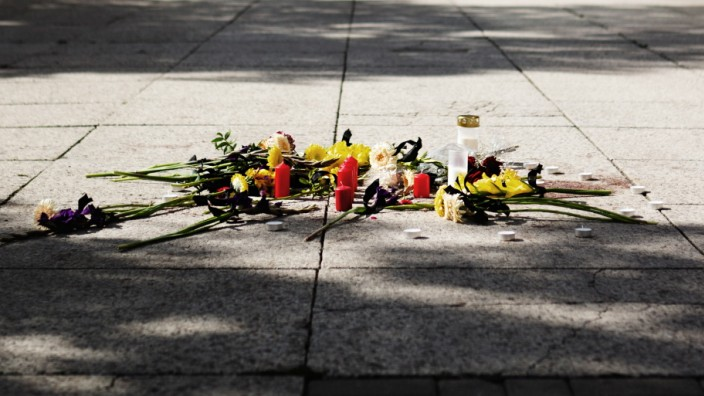Messerstecherei in Chemnitz