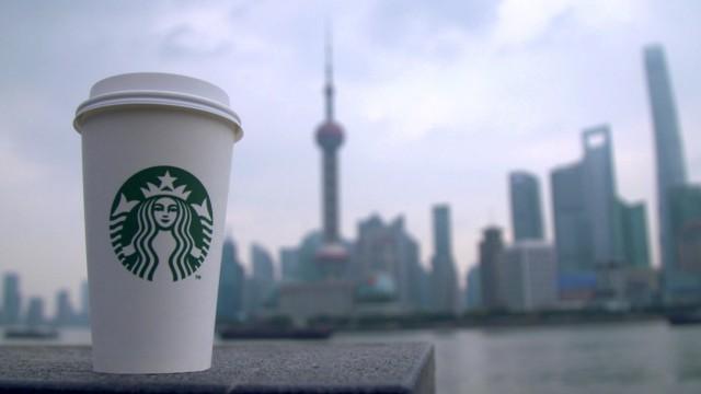 Arte Dokumentation über Starbucks Kalter Kaffee Medien