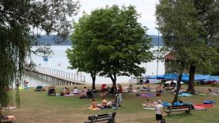 Strandbad Riederau