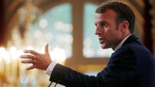 Frankreich EU-Politik