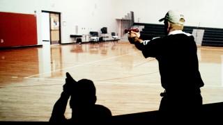 Polizei Waffengewalt in den USA