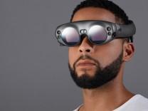 Magic Leap AR-Brille