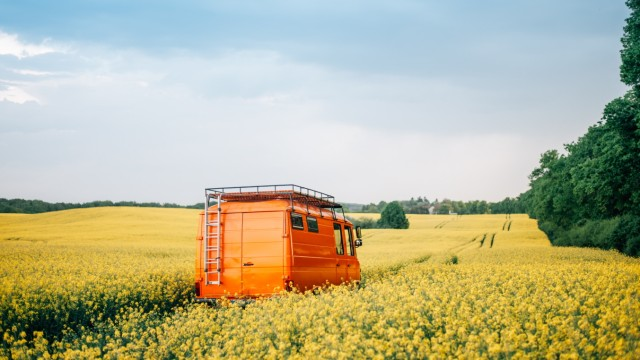 Reisetipps In Digitalien
