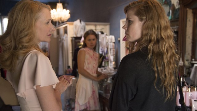 "TV-Serien ""Sharp Objects"" auf Sky"