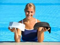 Pauline Alt Schwimmhilfe für Erwachsene