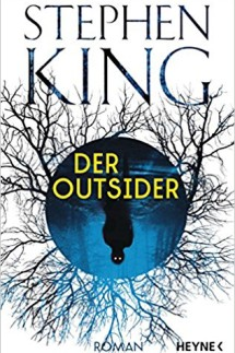 "Literatur Stephen Kings ""Der Outsider"""