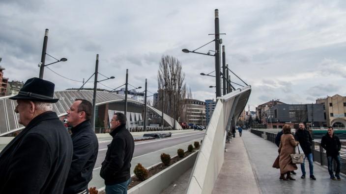 KOSOVO-SERBIA-INDEPENDENCE-POLITICS