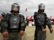 Türkei Kurden Festnahme, Reuters