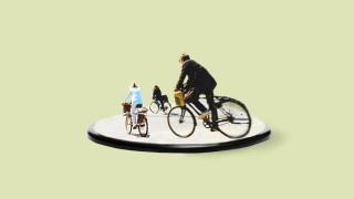 """Zeitgeist """"Zukunft der Stadt"""": Mobilität"""