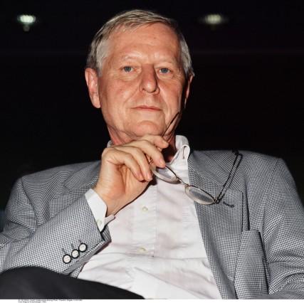 Hans Magnus Enzensberger, 1993