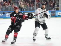 Kölner Haie - Nürnberg Ice Tigers