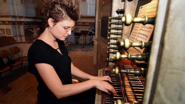 Orgelsommer Fürstenfeld
