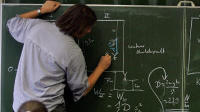 Schule Reizberuf Lehrer