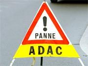 ADAC-Pannenstatistik 2008; dpa