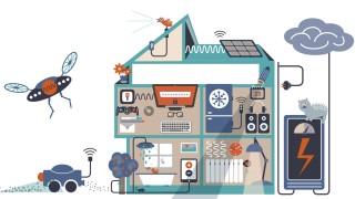 Smart Home Stefan Dimitrov