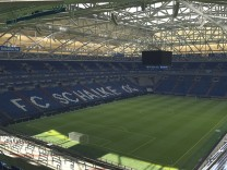 pes 2019 schalke arena screenshot