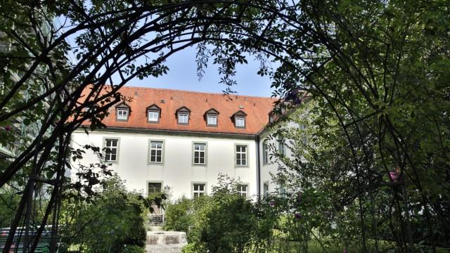 Kloster Schlehdorf Kloster Schlehdorf