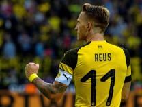 Marco Reus beim BVB: Der Beste findet seine Balance