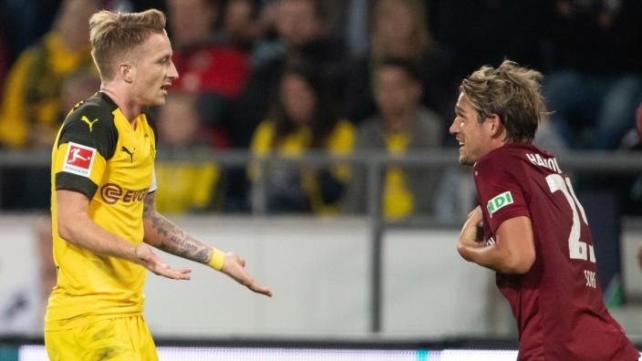 Hannover 96 - Borussia Dortmund =.=