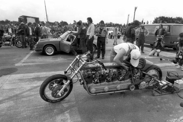 Werner-Rennen 1988 in Hartenholm