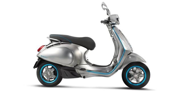 Elektromobilität Elektroantrieb