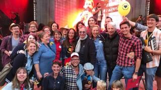 Kultur München Fan-Treffen