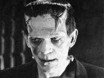 Frankenstein USA 1931 Regie James Whale Darsteller Boris Karloff UnitedArchives00867215