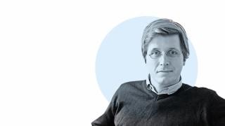 Ökonomie Moritz Schularick im Porträt