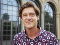 Lorenz Maroldt bei der Verleihung des Grimme Online Award 2016 in der Kölner Flora Köln 24 06 2016
