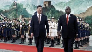 China Afrika Investitionen