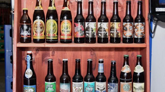 Brauerei-Serie