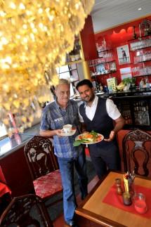 Wörthsee: Pizzaservice von Manbir Simgh Warrich
