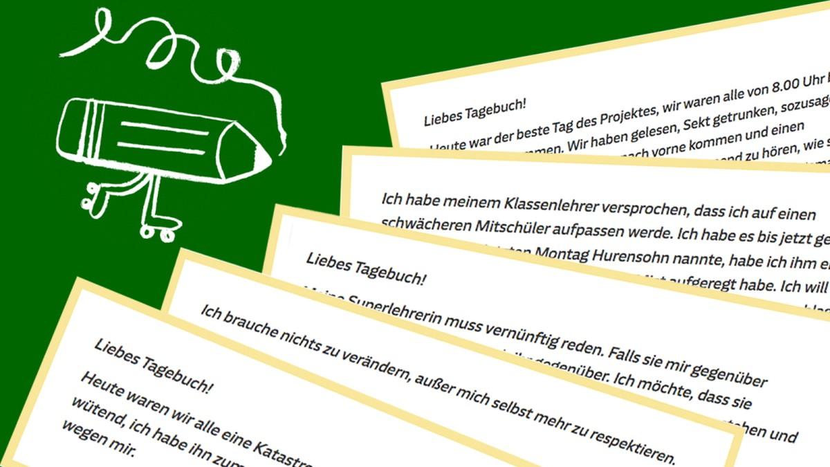 Pädagogik - Magazine cover