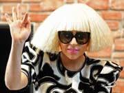 Lady Gaga, dpa